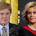 Venezia 74, Leone d'Oro alla carriera a Robert Redford e Jane Fonda