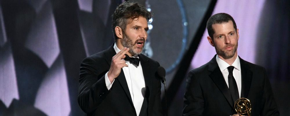 Game of Thrones, nuova serie per gli showrunner David Benioff e D.B. Weiss
