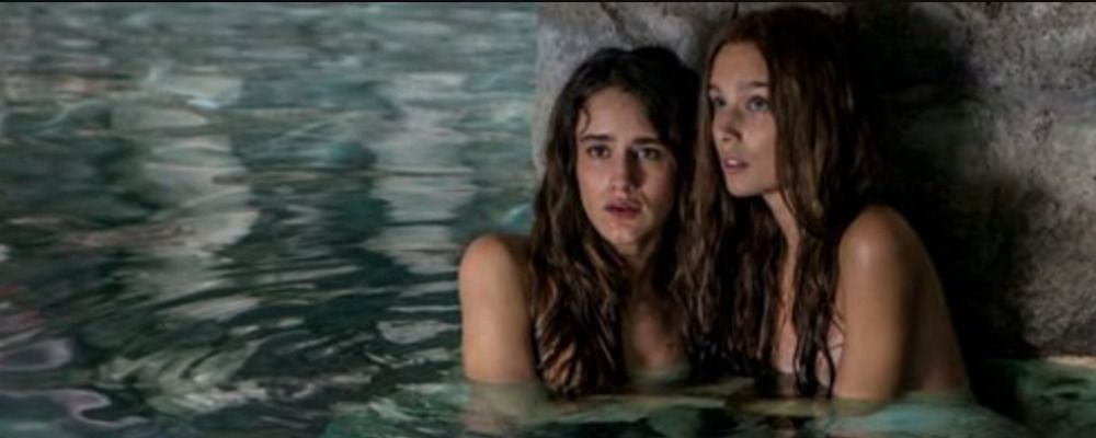 Sirene, quinta puntata in onda il 23 novembre: anticipazioni