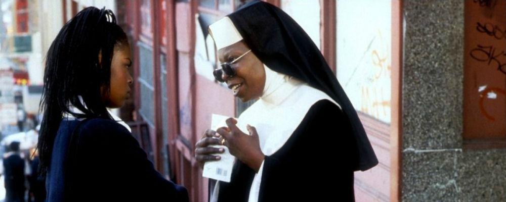 Sister Act 2: cast, trama e curiosità sul ritorno di Whoopi Goldberg nelle vesti di vesti di suor Maria Claretta