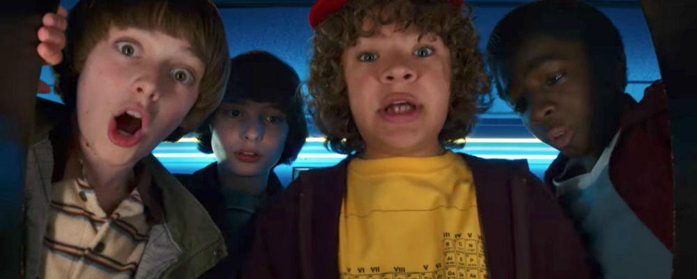Il trailer di Stranger Things 2 sulle note di Michael Jackson, spin-off per Supernatural