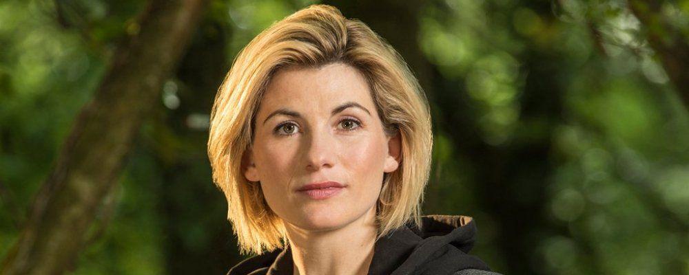 Doctor Who, il tredicesimo dottore è l'attrice Jodie Whittaker