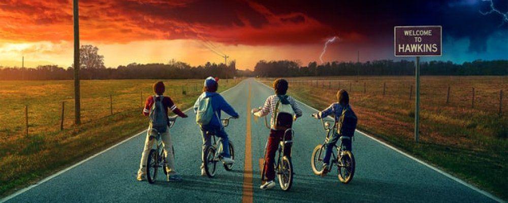 Stranger Things 2, cambio di data per la nuova stagione