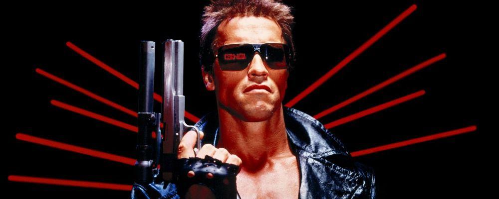 Terminator, una nuova trilogia da James Cameron