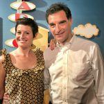 La doppia vita di Tiberio Timperi: 'In radio sono me stesso'