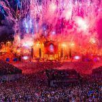 Tomorrowland 2017, il festival di musica dance in diretta live