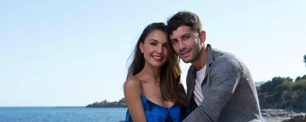 Temptation Island 2017, Alessio è tornato con Valeria? L'indizio social
