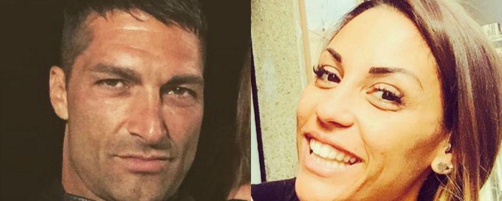 Uomini e Donne, Giorgio Alfieri a Martina Luciani: 'Mi ha dato la possibilità di vivere con mia figlia'