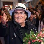 Al Bano ospite a Sanremo: 'Hanno detto forse non hai più l'età per andare in gara'