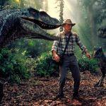 Jurassic Park III: cast, trama e curiosità del film con Sam Neill
