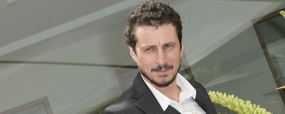 Luca Bizzarri entra in politica per Genova: 'Mi mangeranno vivo'