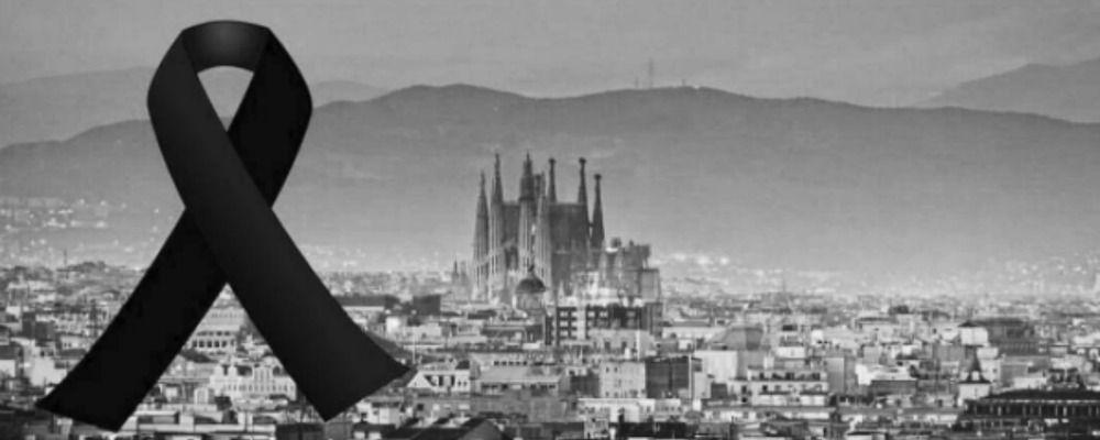 Attentato Barcellona: da Vanessa Incontrada a Fedez, le reazioni delle star