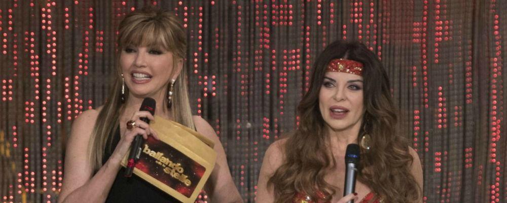 Ballando con le stelle, Alba Parietti contro Milly Carlucci: 'Mi sono sentita usata'