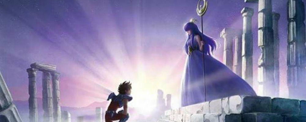 I Cavalieri dello Zodiaco: in arrivo la serie remake di Netflix