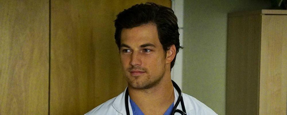 Grey's Anatomy 14, arriva la sorella italiana di Giacomo Gianniotti