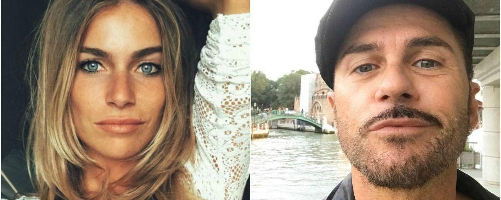 Eleonora Pedron e Tommy Vee: amore a Ibiza tra la Miss Italia e l'ex del Grande Fratello