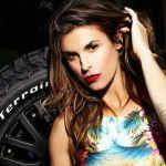 Elisabetta Canalis, il video di Skyler Eva su Instagram conquista la rete