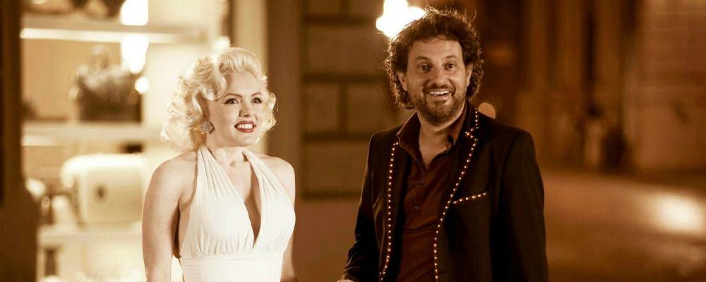 Io e Marilyn: trama, cast e curiosità del film con Leonardo Pieraccioni