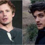I Medici Masters of Florence: Daniel Sharman e Bradley James nel cast