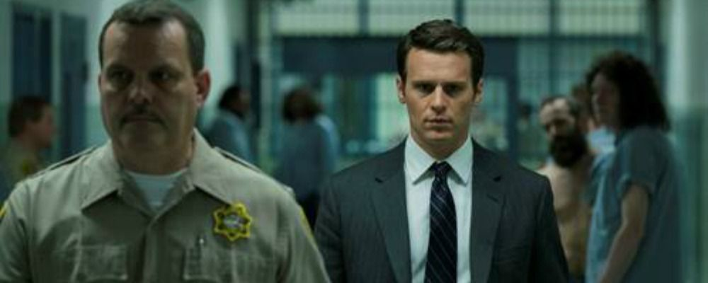 Mindhunter, la serie tv di David Fincher sui serial killer