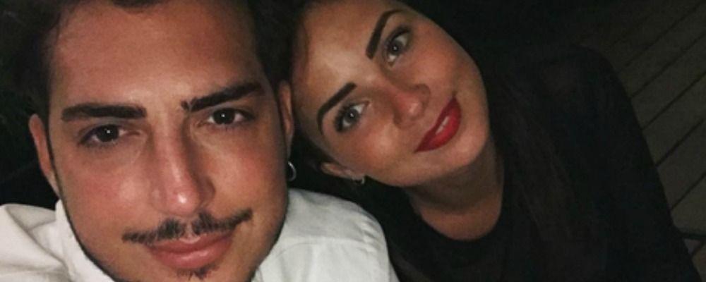 Uomini e donne, Oscar Branzani ed Eleonora Rocchini si dicono addio? Le loro parole