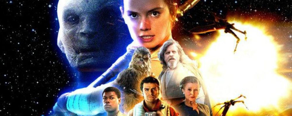 Star Wars 9, Jack Thorne alla scrittura e la sorte di Leia ne Gli ultimi Jedi