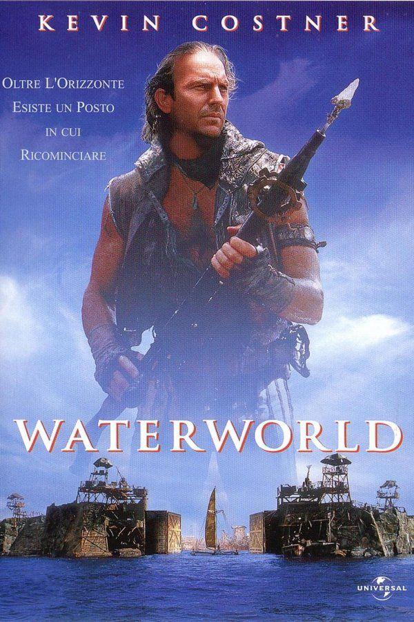 Waterworld Cast Trama E Curiosità Del Falso Flop Di Fantascienza Con Kevin Costner Tvzap