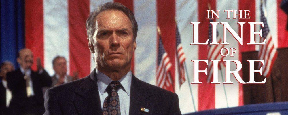 Nel centro del mirino, trama, cast e curiosità per la sfida tra Clint Eastwood e John Malkovich