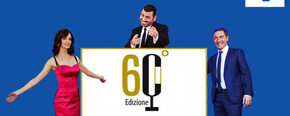 Festival di Castrocaro, i 60 anni del concorso con Ivana Spagna al posto di Patty Pravo