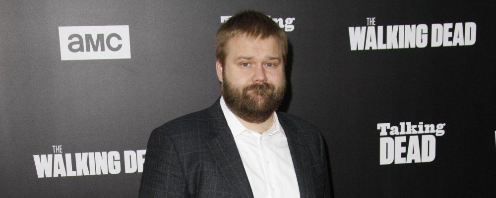 Amazon risponde a Netflix e si accorda con Robert Kirkman di The Walking Dead