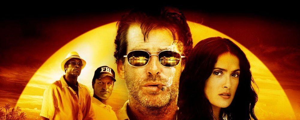 After The Sunset: trailer, trama e cast del film con Pierce Brosnan e Salma Hayek