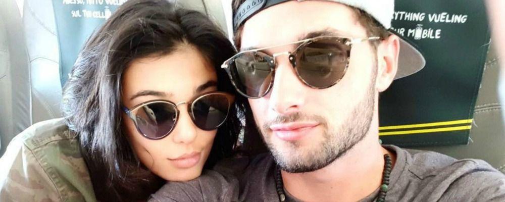 Un posto al sole, è amore tra Luca Turco e Giorgia Gianetiempo