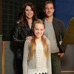 Una mamma per amica, Lauren Graham diventa vampira con Dawson