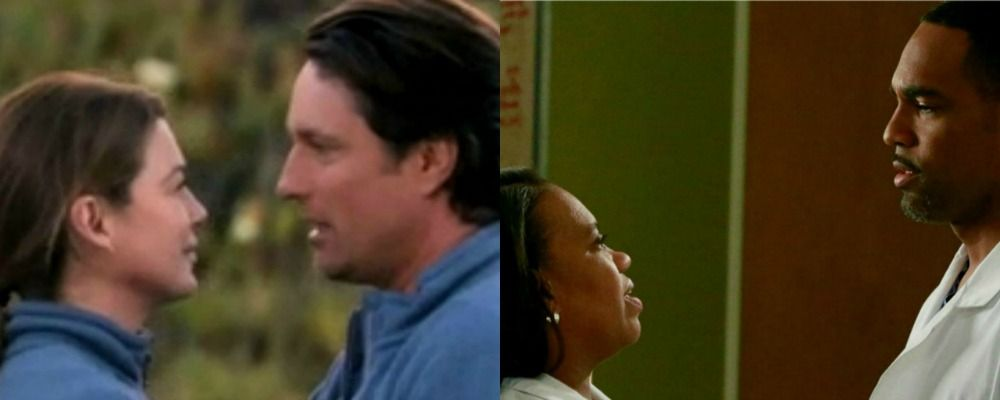 Grey's Anatomy 14, il destino di Meredith con Nathan e la sorte di Ben: anticipazioni