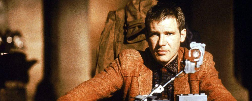 Blade Runner: trama, cast e curiosità del capolavoro di Ridley Scott con Harrison Ford