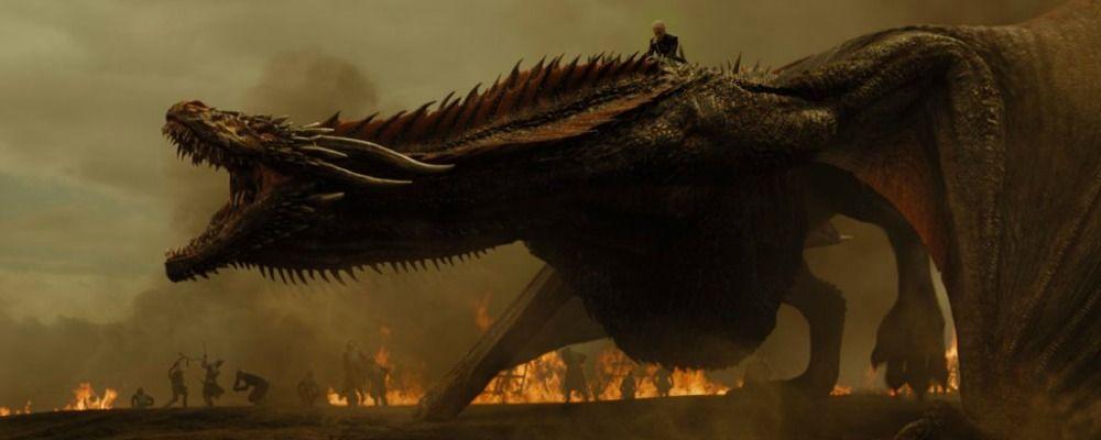 Game of Thrones, finali multipli per l'ottava stagione