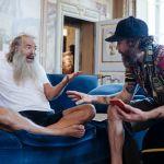 Jovanotti al lavoro con Rick Rubin: 'La realizzazione di un sogno'