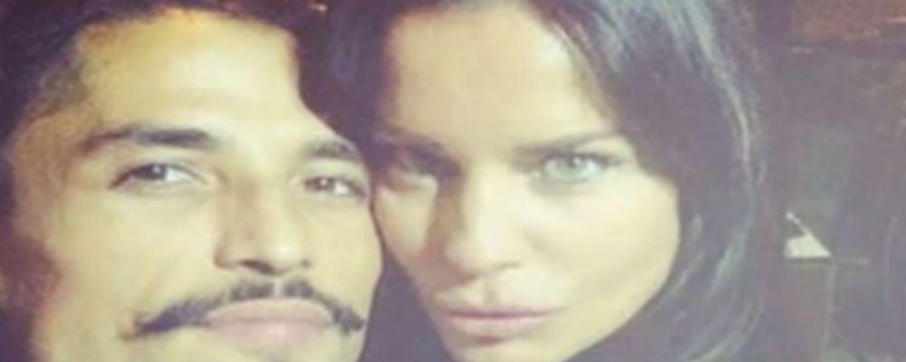 Antonella Mosetti, il nuovo amore è un ex di Amici