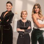 Il padre della sposa, Melissa Satta guida la ricerca dell'abito perfetto