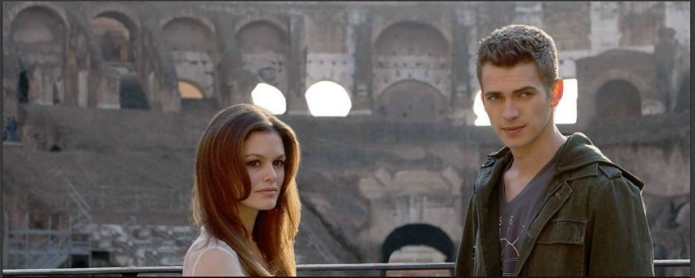 Rachel Bilson e Hayden Christensen, amore finito
