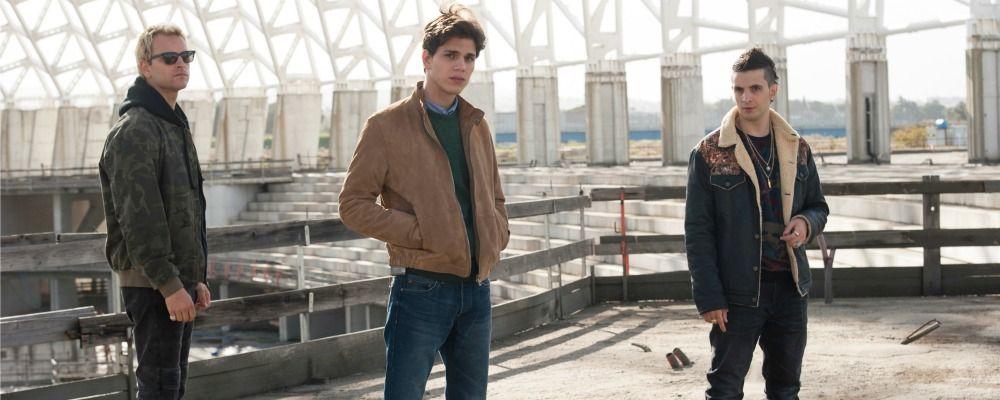 Suburra - La serie sbarca in chiaro: anticipazioni prima puntata venerdì 15 febbraio