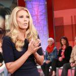 Eleonora Daniele si scusa con Chiara Ferragni, 'ma lo sfogo di Fedez ha generato bullismo'