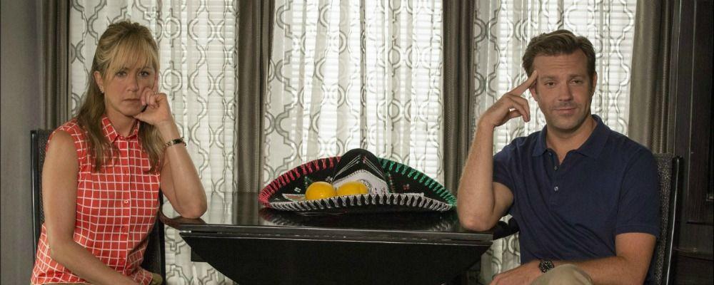 Come ti spaccio la famiglia: trailer, trama e cast della commedia con Jennifer Aniston