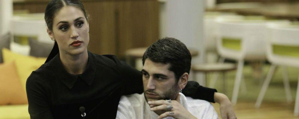 Grande Fratello vip 2, anticipazioni: Jeremias Rodriguez fidanzato, Belen futura ospite
