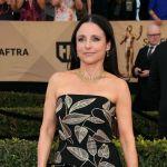 Julia Louis-Dreyfus, rivelazione shock della star di 'Veep': 'Ho un cancro al seno'