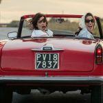 La pazza gioia, trama cast e curiosità dell'acclamato film di Paolo Virzì