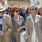 Latin Lover, trama e curiosità sul film con Virna Lisi