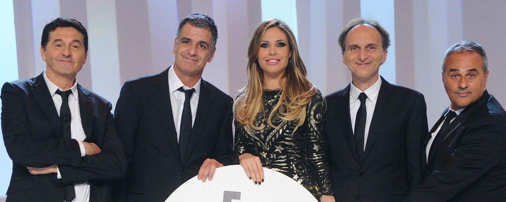 Le Iene Show fanno 20 anni e ripartono con Nicola Savino e Ilary Blasi