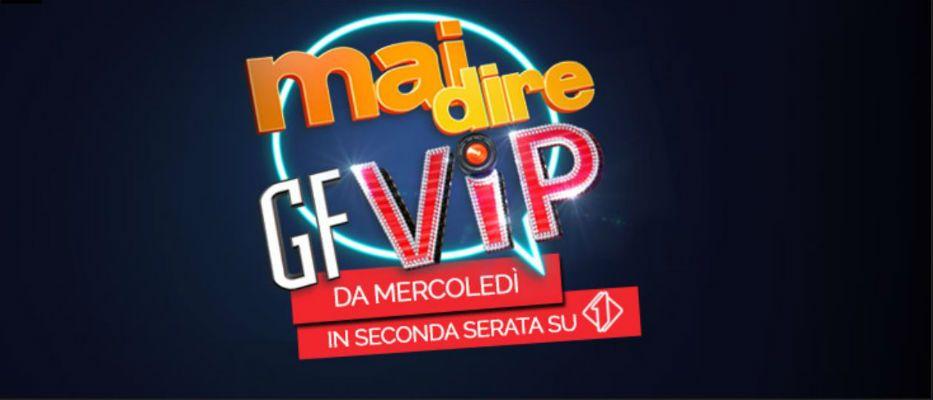 Mai dire Grande Fratello Vip, la Gialappa's Band torna su Italia1 con un programma speciale