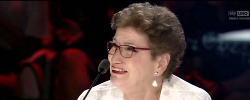 X Factor 2017, terza puntata di Audizioni: il pianto della Maionchi e il ritorno dei Jarvis